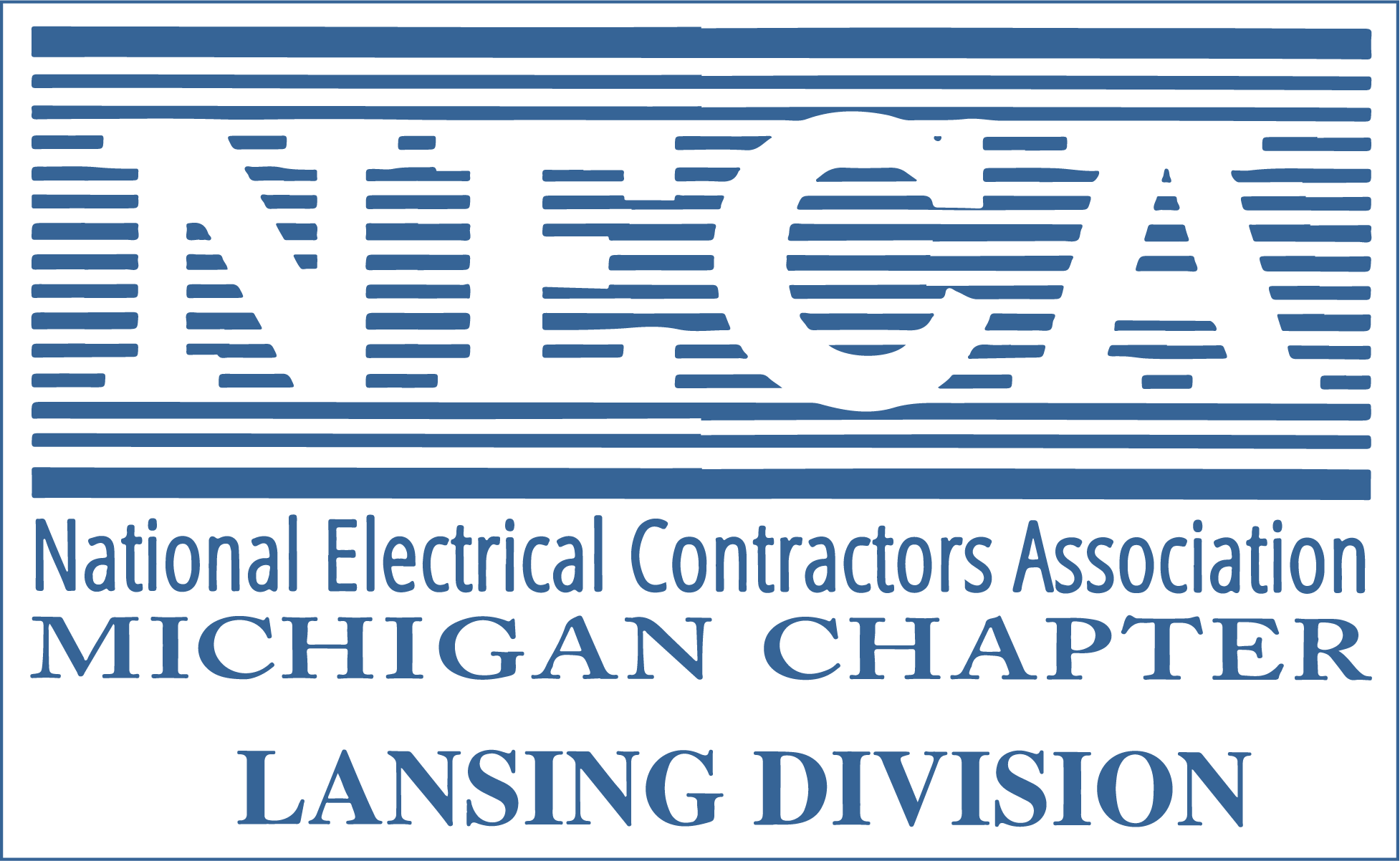 National Electrical Contractors Association, Michigan Chapter, Lansing Division