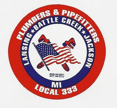 Plumbers& Pipefitters Local 333